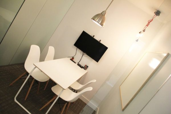 Meeting Areas
