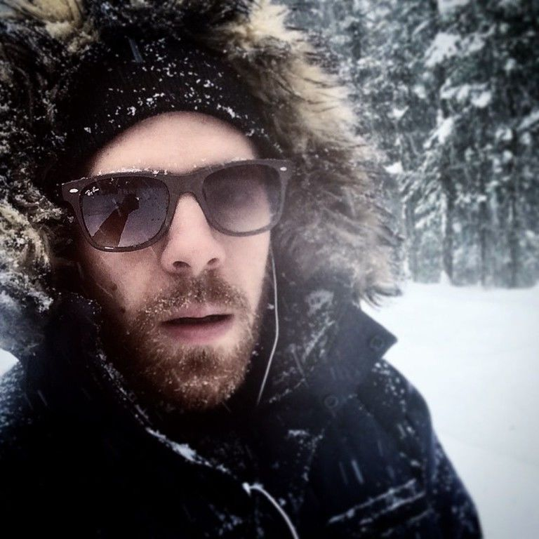 Mark Boucher – Feature Film Director