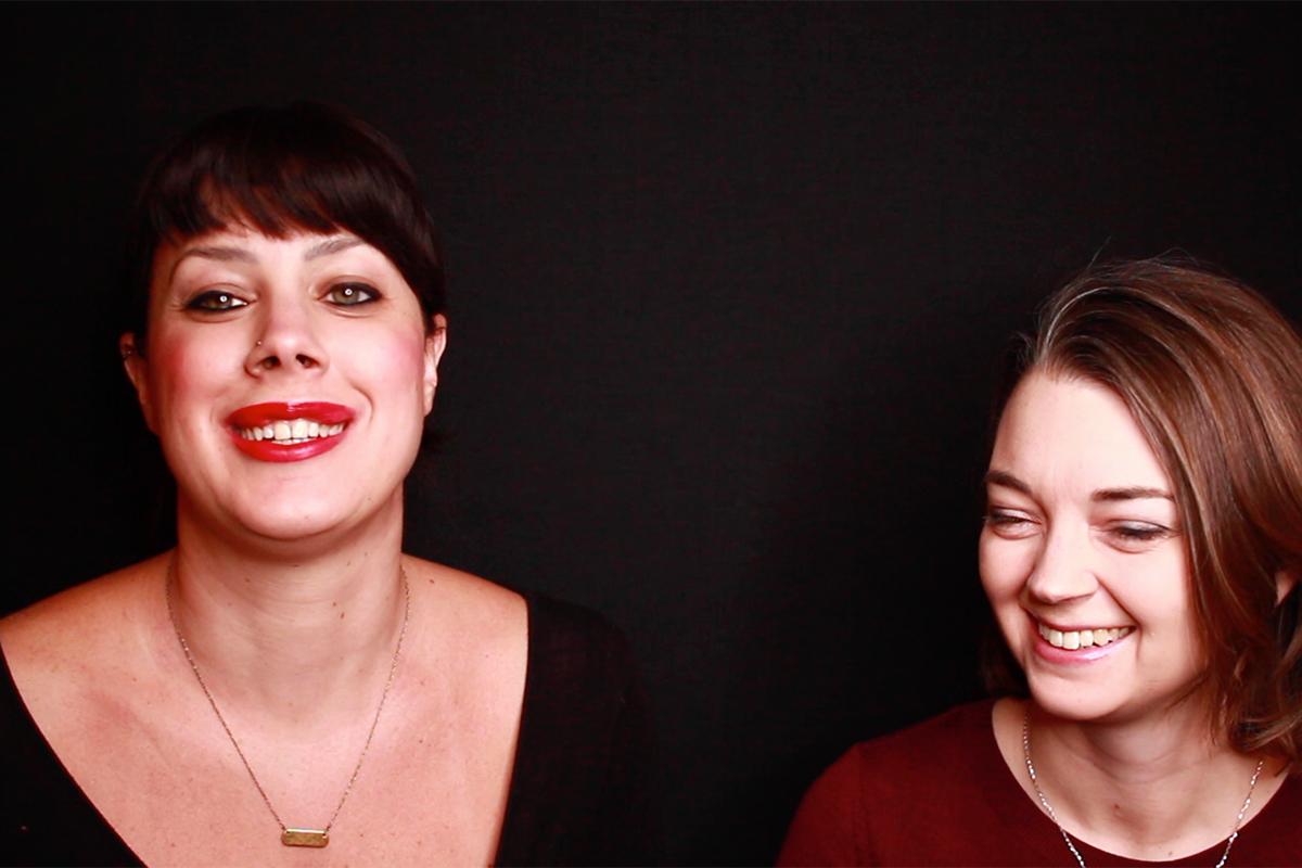StartWell Member Profile - Digital 55 (Lauralee Sheehan & Kaila Simoneau)