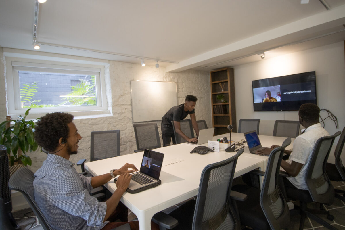 Discounted Meeting Rooms